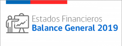 Estados Financieros 2019