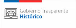 Gobierno Trasparente Histórico