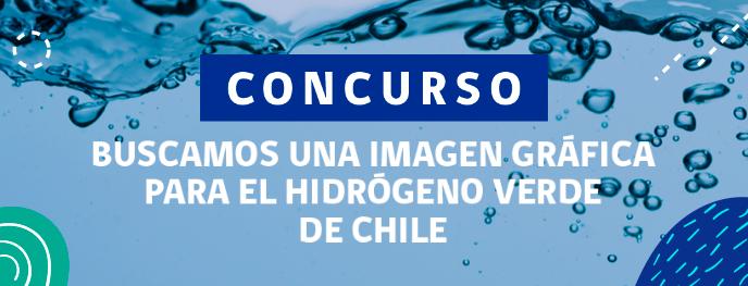 CONCURSO - Chile busca una imagen para el hidrógeno verde: el energético del futuro