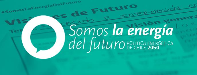 Política Energética de Chile 2050