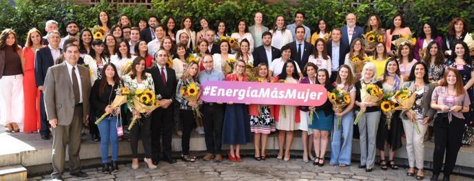 Equidad de Género en Energía