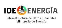 Solicitud de Información del Visor de Capas de la IDE Energía