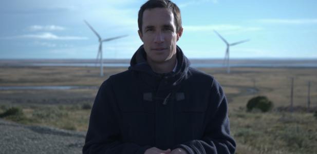"""Ministro Jobet tras mega acuerdo para producir hidrógeno y amoníaco verde en Magallanes: """"A través del hidrógeno verde c..."""
