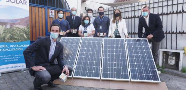 """""""Verdazo"""": BancoEstado presenta estrategia verde con histórica tasa de 1,79% en créditos hipotecarios para proyectos sus..."""