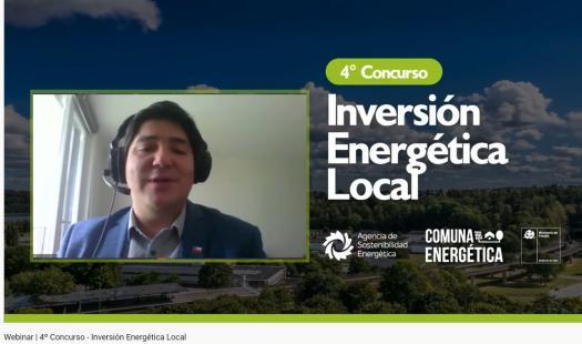 Comuna de Dalcahue se adjudica fondos del 4to Concurso de Inversión Energética Local para mejorar la eficiencia térmica residencial