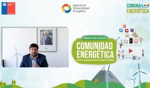 23 iniciativas ganaron: Concurso Comunidad Energética inicio implementación de proyectos