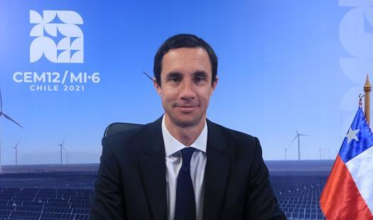 En la inauguración de la cumbre CEM12 / MI-6: Chile hace un llamado a redoblar los esfuerzos para frenar el cambio climático