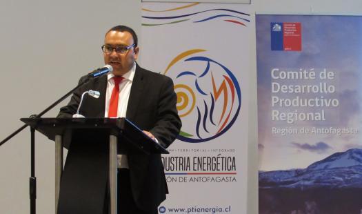 PTI Industria Energética realizó  exitoso encuentro  proveedores  locales de la industria de servicios conexos a las ERNC