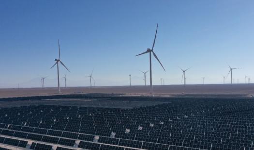 SEGÚN ESTUDIO DEL MINISTERIO DE ENERGÍA:  Región de Magallanes podría llegar a producir el 13% hidrógeno verde del mundo con energía eólica