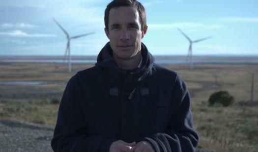 """Ministro Jobet tras mega acuerdo para producir hidrógeno y amoníaco verde en Magallanes: """"A través del hidrógeno verde comenzaremos a limpiar nuestra agricultura y el transporte marítimo"""""""
