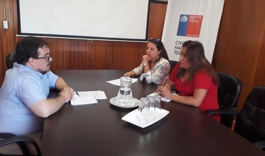 Proyectos de Electrificación en la Región de Arica y Parinacota