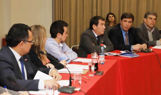 Seremi de energía destaca aprobación de dos nuevos proyectos fotovoltaicos para la región
