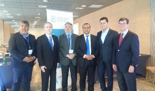 Seremi de Energía abrió en Antofagasta ciclo de Jornadas Técnicas del Coordinador Eléctrico Nacional