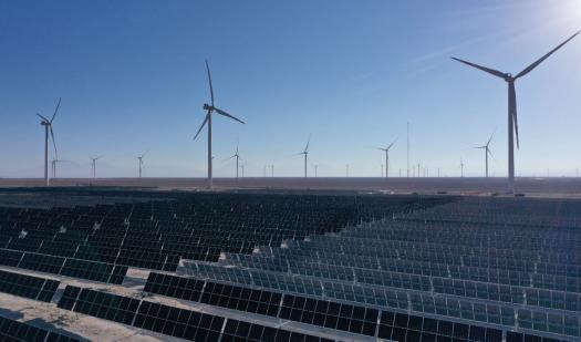 Gobierno abre convocatoria para desarrollar proyectos de hidrógeno verde en Chile