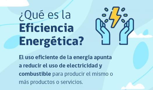 Seremi de Energía de Aysén invita a celebrar el Día Mundial de la Eficiencia Energética