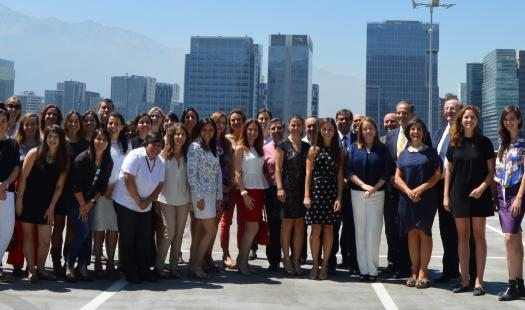 Nuevo Consejo de Mujeres Líderes en Energía y Medio Ambiente