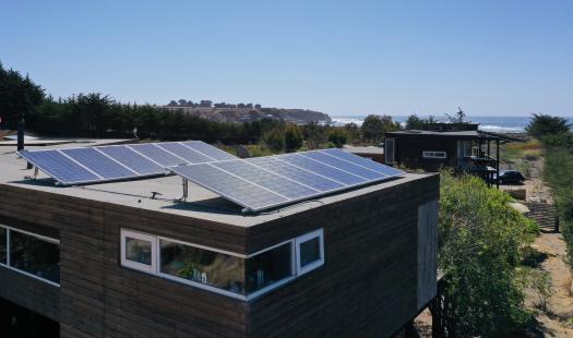 Programa Casa Solar ha logrado más de un 30% de descuento en la compra agregada de paneles solares