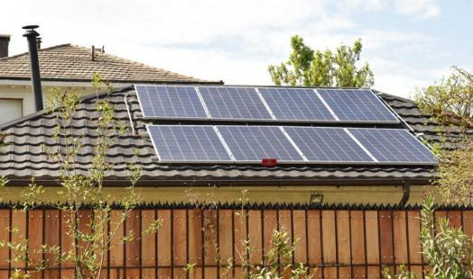 Hasta el 26 de julio estarán abiertas las postulaciones al Programa Casa Solar que permite adquirir sistemas fotovoltaicos con apoyo estatal