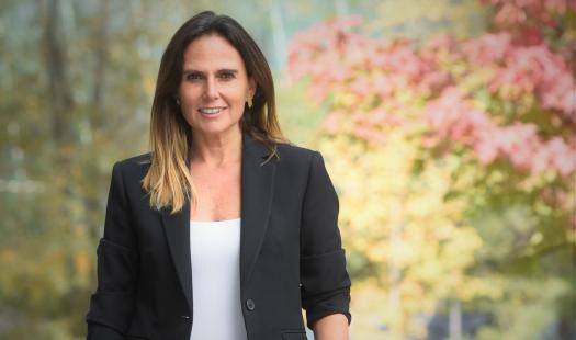 Constanza Pizarro asume como la primera Presidenta de WEC Chile