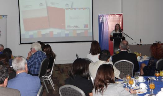 Plan Energético Regional definió zonas con potencial para el desarrollo de proyectos de energía en la región de Antofagasta