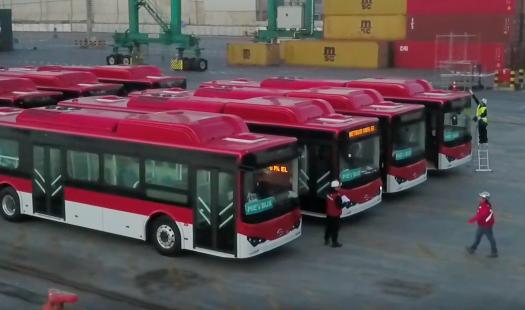 Ministerio de Energía resalta el Capital Humano para avanzar en la Electromovilidad en Chile