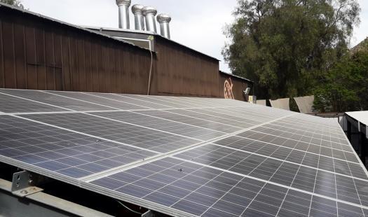 """Destinan $63 millones a empresas beneficiadas con el programa """"Ponle Energía a Tu Pyme"""""""