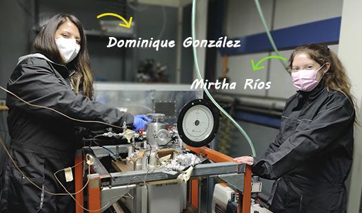 #CCHENenSTEM: Visibilizando a mujeres e inspirando a niñas y jóvenes en  ciencia