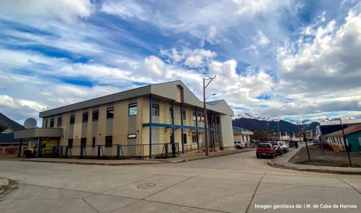 Eficiencia Energética en el extremo sur del país:  Hospital de Williams será el primero de la Patagonia en instalar un techo fotovoltaico