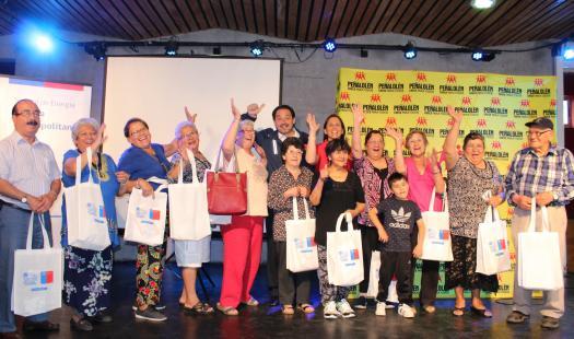 Programa Mi Hogar Eficiente: todas las comunas de Chile se han capacitado en buen uso de energía