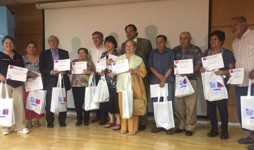 Comuna de Las Condes se sigue capacitando en eficiencia energética
