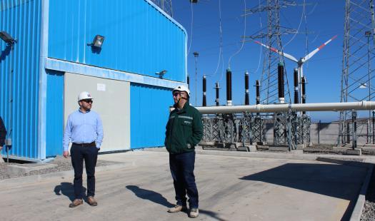 Energía asume rol reactivador de la economía regional con inversiones por US$ 1.683 millones
