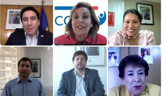 Se da inicio al Programa Territorial Integrado (PTI) Energía Atacama