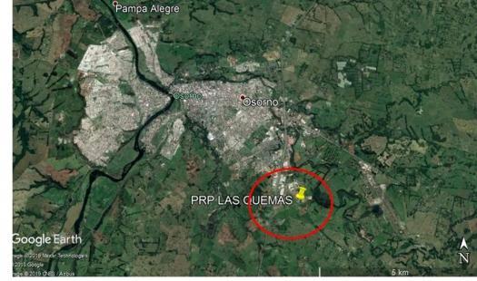 COEVA aprueba proyecto PRP Las Quemas de la comuna de Osorno de 9MW que reforzará el sistema eléctrico nacional