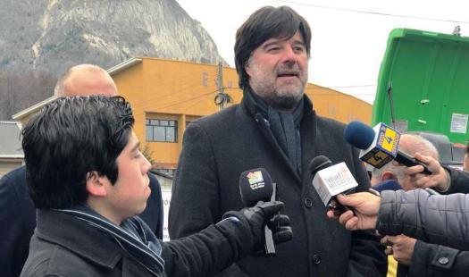 Ministerio de Energía confirma que mecanismo de estabilización impacta positivamente a las tarifas eléctricas en Aysén