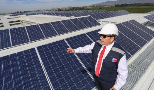 Seremi de Energía convoca a los municipios de la Región de O´Higgins a postular al Cuarto Concurso de Inversión Energética Local