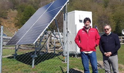SEREMI de Energía recuerda que se encuentran abiertas las postulaciones para el Primer Concurso Comunidad Energética