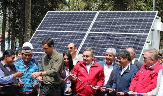 """Seremi de Energía invita a la industrial regional al concurso """"Ponle Energía a tu Empresa"""""""