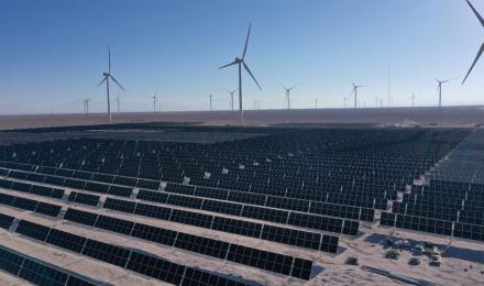 Ministerio de Energía y SEC publican la primera guía para apoyar solicitudes de proyectos de hidróge...