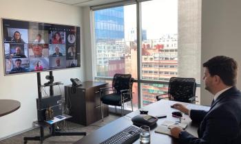 Subsecretario de Energía da el vamos a la Comisión Asesora de Electromovilidad que permitirá acelerar su masificación en Chile