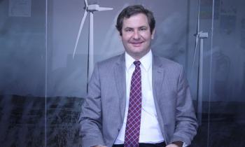 Sebastián Herrera asumió como seremi de Energía metropolitano