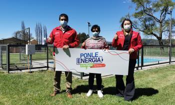 """Complejo """"El Sendero"""" en Santa Bárbara incorpora energías limpias en sus instalaciones"""