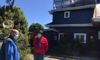 Ponle Energía a tu Pyme permitirá a Cabañas de Llanquihue y Puerto Varas ahorrar a través de la Energía Solar...