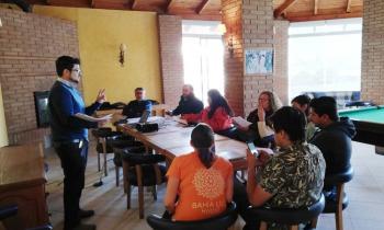 Asociación Gremial de Turismo de Concón se suma al Programa Gestiona Energía Mi PyME