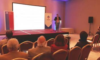 Seminario de Beneficios y Financiamientos para la Inversión en Proyectos de Eficiencia Energética y Energía So...