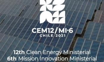 Comienza la cuenta regresiva para la cumbre de Energías limpias más importante del mundo: Plenario de ministros será abierto a la ciudadanía