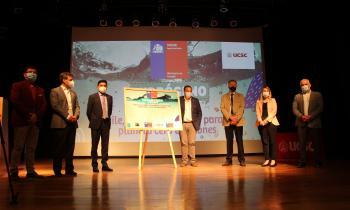 Biobío realizó lanzamiento para promoción del Hidrógeno Verde
