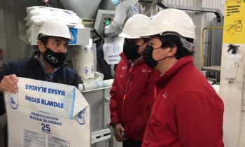 """Empresas del Biobío destacan suspensión del cobro de energía en """"hora punta"""""""