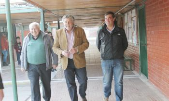 Liceo Polivalente de Catemu ahorrará cerca de $3 millones anuales gracias a sistema solar fotovoltaico