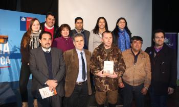 Conchalí y Quilicura se suman a las comunas eficientes de Chile