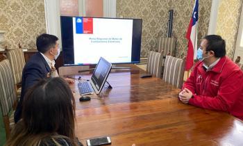 Refuerzan medidas de denuncia y de fiscalización para reducir el robo de conductores eléctricos en la región d...